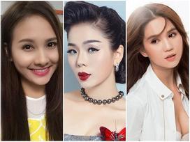 Quizz: Bạn biết gì về những 'người thứ 3' cực hot trong showbiz Việt?