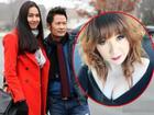 Trizze Phương Trinh tiết lộ Bằng Kiều đã chia tay Dương Mỹ Linh
