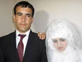 Bị chồng vu mất trinh, cô dâu 18 tuổi phẫn uất tự sát