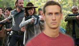 Diễn viên đóng thế của 'The Walking Dead' chết trên phim trường