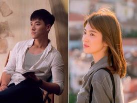 Sao Hàn 14/7: Bạn diễn 'Hậu duệ mặt trời' xin lỗi vì đã tiết lộ chuyện tình Song - Song