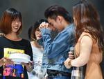 Sơn Tùng tiên phong xây dựng cộng đồng fan chuẩn Kpop ở Vpop
