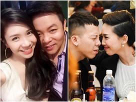 Đồng loạt mối tình sao Việt chia tay trở thành điểm nóng tin đồn showbiz Việt tuần qua