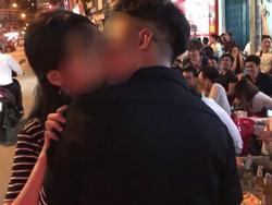 Người mới của cô gái bị tố phản bội bạn trai đi học quân sự: 'Mong mọi người cảm thông và thấu hiểu'