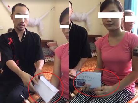 Vụ dùng nước rửa chân pha trà đá: Chủ salon tóc đền 15 triệu, nhận cô bán trà làm mẹ nuôi