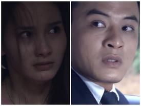 'Người phán xử' tập 34: Mỹ Hạnh bị cưỡng hiếp, Lê Thành bị bắt trong ngày cưới