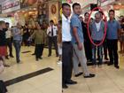 Hà Nội: Nghi vấn người đàn ông hiếp dâm ở nhà vệ sinh trung tâm thương mại Long Biên