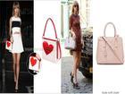 BST túi hàng hiệu đếm mãi không hết của Taylor Swift