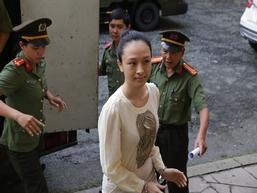 Luật sư của Trương Hồ Phương Nga và Cao Toàn Mỹ đều có đơn kiến nghị