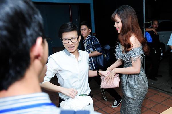 showbiz Việt