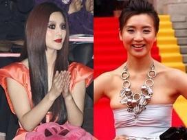 Lỡ 'đắc tội' với stylist, hàng loạt mỹ nhân Hoa ngữ phải kêu trời vì xấu tột đỉnh