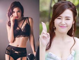 Ngàn vạn tiêu chuẩn chọn bạn trai gây sóng gió của dàn mỹ nhân showbiz Việt