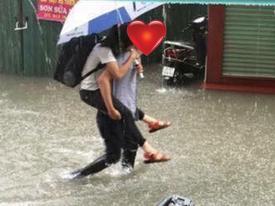 Tán gái giời mưa, bách phát bách trúng