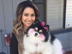 Danh sách những yêu cầu chăm sóc bá đạo dành cho chó của cô chủ dễ thương