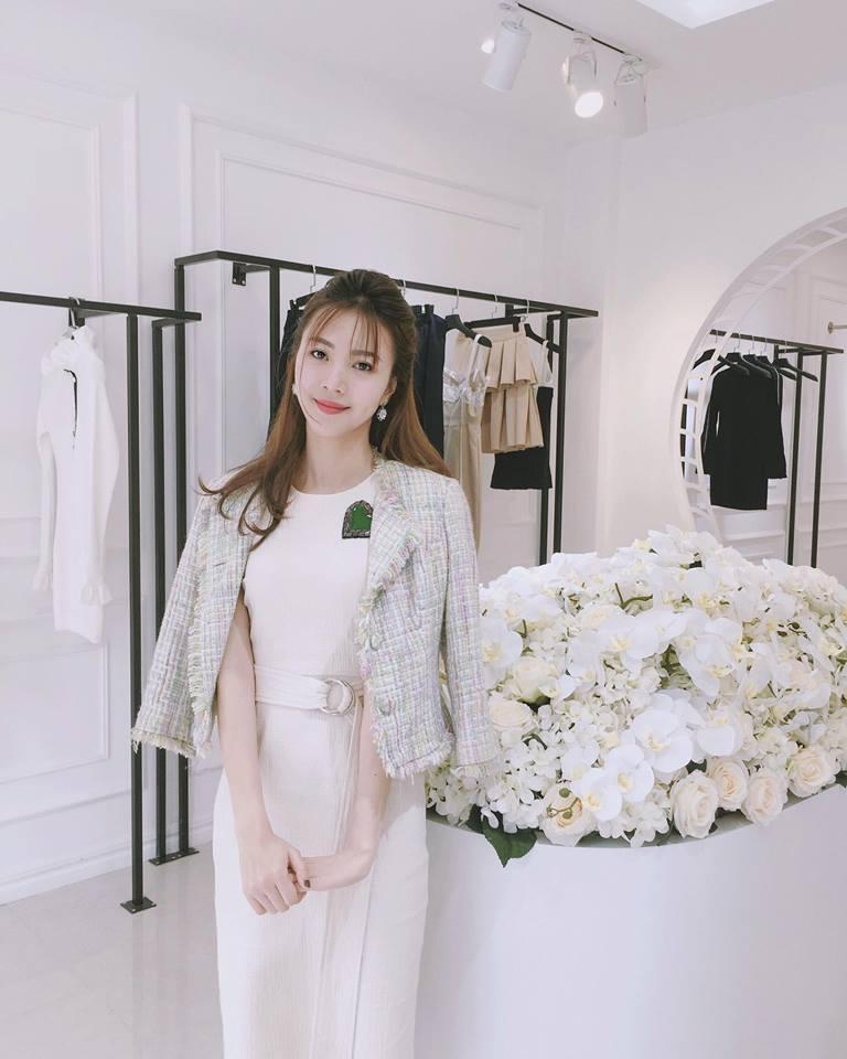 Sau nụ hôn gầm bàn, Vũ Ngọc Châm bất ngờ đăng ký thi The Look 2017-6