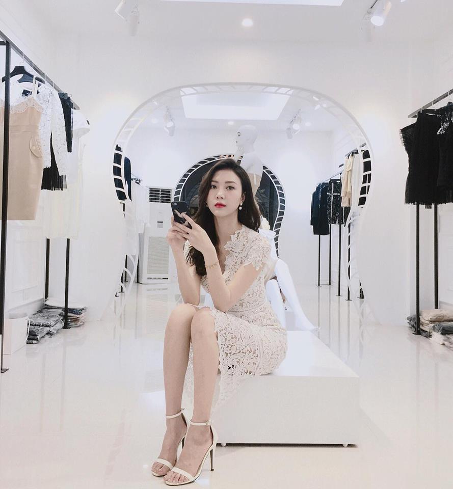 Sau nụ hôn gầm bàn, Vũ Ngọc Châm bất ngờ đăng ký thi The Look 2017-7