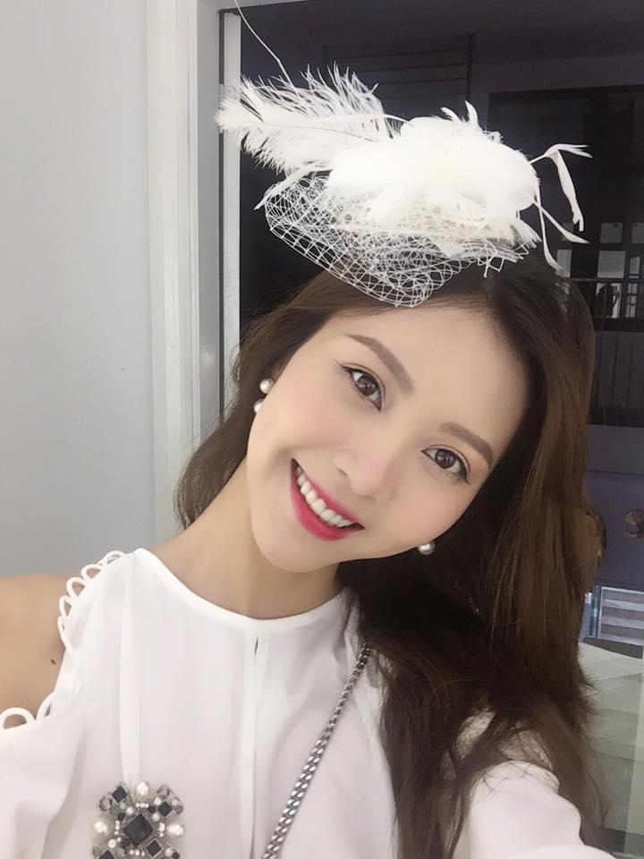 Sau nụ hôn gầm bàn, Vũ Ngọc Châm bất ngờ đăng ký thi The Look 2017-9