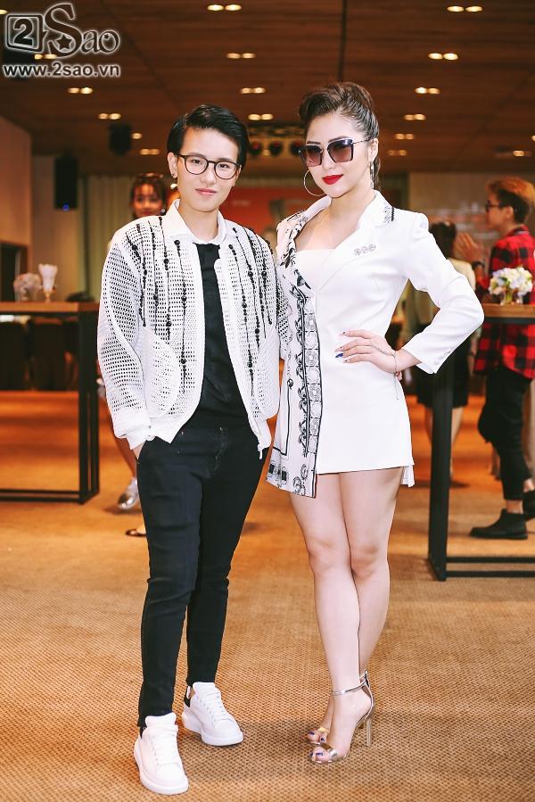 The Voice Kids: Hương Tràm, Soobin khoe tài hát dân ca -3