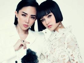 Tóc Tiên hủy kết bạn Facebook với Hiền Hồ sau lùm xùm lộ clip tình cảm với Soobin Hoàng Sơn?