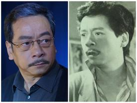 Ảnh thời trai trẻ hiếm hoi của ông trùm giang hồ khét tiếng nhất màn ảnh Việt