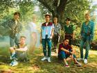 Vừa tung teaser, EXO đã cán mốc 800.000 bản album đặt trước