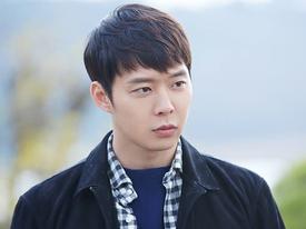 JYJ Park Yoochun viết thư tay: 'Tôi thậm chí đã muốn chết vì scandal quấy rối tình dục'