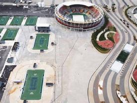 Hậu Olympic Rio 2016, tượng Chúa Cứu thế thành kỳ quan nguy hiểm