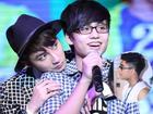 Ngắm dung mạo điển trai, giọng hát cực 'ngọt' của em trai Sơn Tùng M-TP