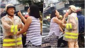 Tin nóng ngày 18/7: Người phụ nữ lăng mạ cảnh sát ở Sài Gòn là con gái của chủ resort lớn?