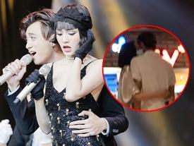 Sốc: Soobin Hoàng Sơn thừa nhận có quan hệ yêu đương với Hiền Hồ