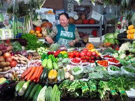 Đi khắp thế gian xem chợ ẩm thực các nước đẹp thế nào
