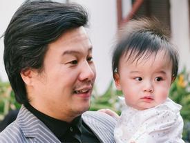 Thanh Bùi: 'Tôi thành công từ 25 tuổi, chứ không nhờ lấy vợ đại gia'