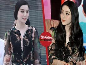 Giàu kếch xù nhưng Phạm Băng Băng, Song Hye Kyo vẫn chuộng mặc lại đồ cũ