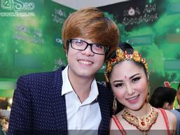 Hương Tràm nói về tình cũ: 'Bùi Anh Tuấn là cậu bé mãi không chịu lớn'