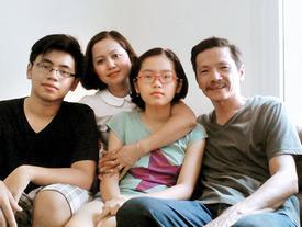 Lương Bổng 'Người phán xử' tiết lộ quá khứ ám ảnh và vợ kém 10 tuổi