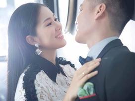 Mặc kệ tin đồn đám cưới sát nút, Lê Phương vẫn xưng chị 'siêu ngọt' với bạn trai kém 7 tuổi