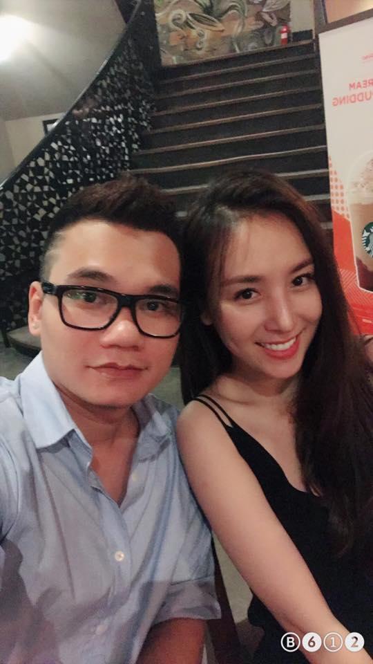 Nhan sắc  vợ sắp cưới của ca sĩ Khắc Việt -2