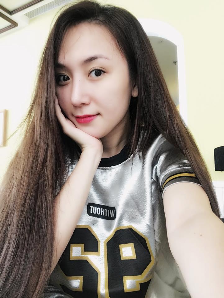 Nhan sắc  vợ sắp cưới của ca sĩ Khắc Việt -10