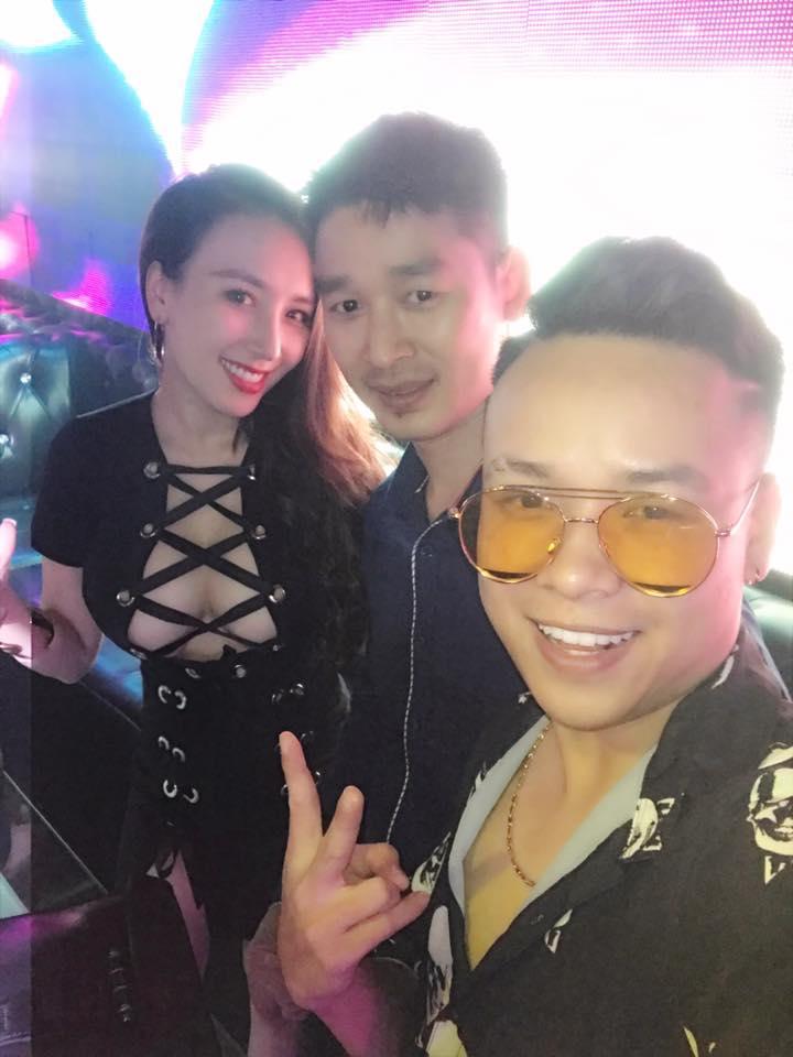 Nhan sắc  vợ sắp cưới của ca sĩ Khắc Việt -11