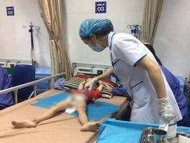 Vụ nhiều trẻ bị sùi mào gà: Điều trị miễn phí bệnh nhi, phạt 'bác sĩ' Hiền 110 triệu đồng