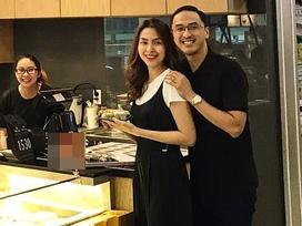 Tin sao Việt 19/7: Vợ chồng Tăng Thanh Hà 'trốn con' đi hẹn hò