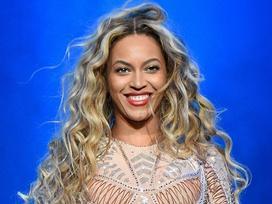 Beyonce là ca sĩ kiếm nhiều tiền nhất thế giới năm 2017