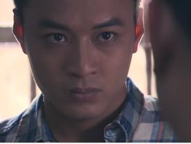 'Người phán xử' tập 34: Lê Thành bị bắt cũng không thoát được Thế 'Chột'