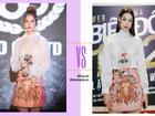Lần đầu chạm trán, Lilly Nguyễn và Chi Pu đã bất phân thắng bại trong cuộc chiến thời trang
