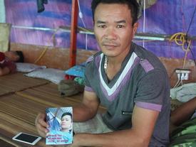Tìm con trai mất tích, bố nhận được điện thoại đòi tiền từ kẻ lạ ở tận Campuchia