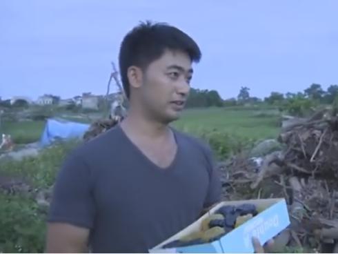Bảo Ngậu 'Người phán xử' rời bỏ Phan Thị về quê bán xà phòng dạo