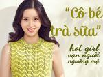 Trương Trạch Thiên: cuộc đời tỷ phú lẫy lừng bước ra từ danh tiếng 'hot girl trà sữa'