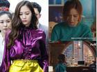 Cô Dâu Thủy Thần: nữ thứ Krystal toàn mặc đồ cao cấp, nữ chính Shin Se Kyung chỉ diện đồ bình dân
