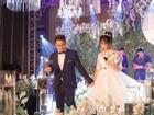 Đám cưới chục tỷ chưa phải là tất cả, tình yêu 8 năm bên nhau ngay cả khi khó khăn nhất mới 'gây sốt'