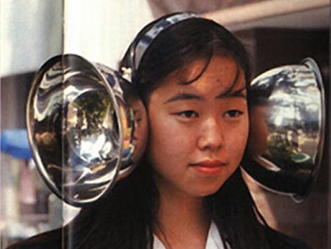 Ảnh hài: Những phát minh 'quái dị' chỉ có ở Nhật Bản (P2)